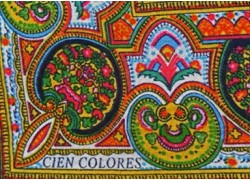 Pañuelos de cien colores